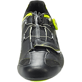 Northwave Sonic 2 Plus Shoes Men black/yellow fluo/white
